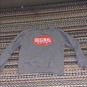 😎🔥🌟⚡️Kr3w Original Logo Sweater
